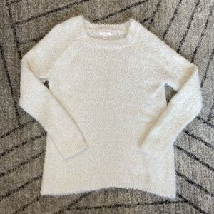 Lauren Conrad Popcorn Sweater